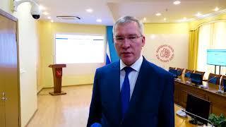 Более 700 избирательных участков открыты в Вологодской области