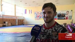 Виталий Кабалоев вернулся в Саранск