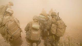 Когда Трамп выведет войска из Сирии