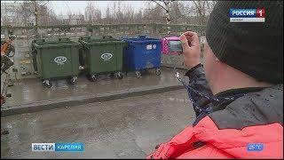 Платить за утилизацию отходов жители Карелии будут по-новому