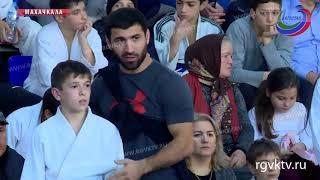 В Махачкале стартовал первый Открытый Всероссийский турнир по дзюдо среди юношей