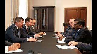 Волжский абразивный завод получит миллиард рублей инвестиций