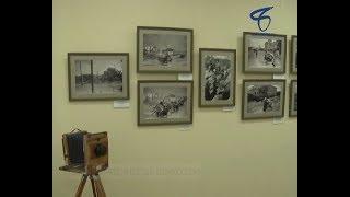Публике представили «Белгород глазами фронтовых фотографов»
