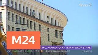 """""""Москва сегодня"""": новый ТПУ """"Рязанская"""" соединит 4 транспортные артерии - Москва 24"""