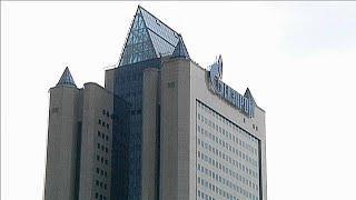 """""""Газпром"""" изменит контракты с Европой"""