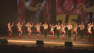 Од пинге. Открытие 75-го концертного сезона Мордовской государственой филармонии