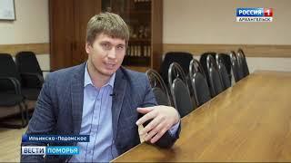 В Ильинско-Подомском жители жалуются на недостаток уличного освещения