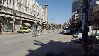 Сирия новости 12 августа