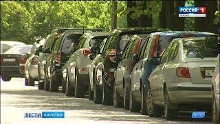 Приняты новые ставки транспортного налога в Карелии