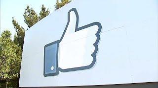 ЕС расследует скандал вокруг «Фейсбука»