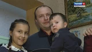 В Костроме в канун Дня матери наградили многодетных мам