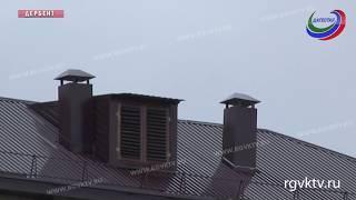 До конца года в Дербенте отремонтируют 10 многоэтажек