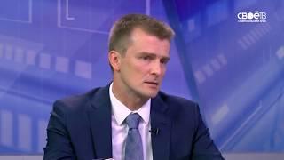 2018 05 24 Актуальное интервью выпуск 377 Боев