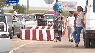 Украинец пытался проникнуть в России с поддельным паспортом