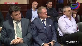 В Дагестане начал работу пресс-центр чемпионата Европы по спортивной борьбе