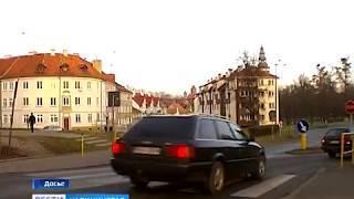 В Польше открыли часть скоростной трассы Эльблонг – Гданьск