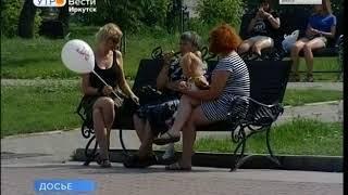 Будет жарко на этой неделе в Иркутской области