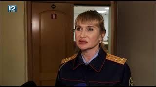 Арестован омский депутат Калинин