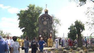 В Михайловске к концу 2019 года распахнет двери Дом Милосердия.