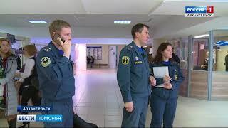 В Архангельске начали проверять пожарную безопасность в досуговых центрах и домах культуры