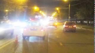 Подробности ДТП в Ярославле, в котором пострадали дети