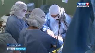 В столице Поморья на научно-практическую конференцию собрались ведущие травматологи-ортопеды России
