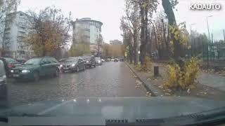 ДТП в Калининграде. 05.11.18