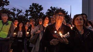 С чем может быть связана трагедия в питтсбургской синагоге. Дискуссия на RTVI