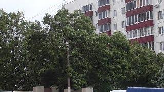Погода в Башкирии на 27 июня: жарко, ветрено, возможны грозы