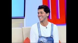Шоумен Самир Азарян: каждый из роликов «Прогулки» мы покажем во всех соцсетях