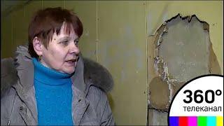 Жители бывшего общежития в Ногинске ждут ремонта уже 20 лет