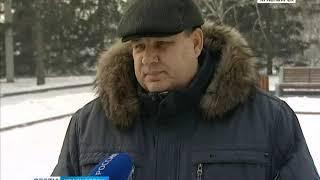 В Красноярский край пришло похолодание