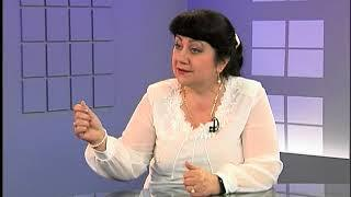 Интервью с Ириной Бородиной