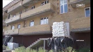 Застройщики не должны приступать к новым объектам, пока не сдадут ставропольцам долевые дома