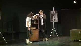 Молодежные театры показали свои лучшие постановки в Пензе