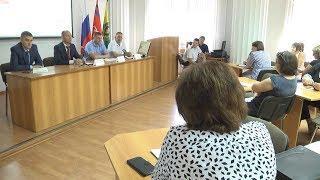 В Волгограде прошло совещание по вопросам работы в системе «Меркурий»