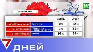 Армия противников строительства мусоросжигательного завода под Казанью растёт с каждым днём - ТНВ