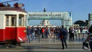 Евровиденье - 2018: к финалу готовы!