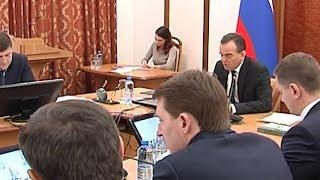 Кондратьев предложил уходить с должности чиновникам, не выполняющим обязательства