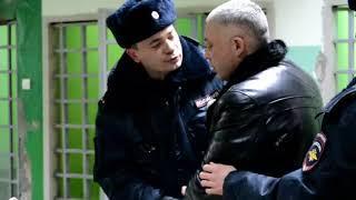Задержан подозреваемый в разбойном нападении в Сыктывкаре