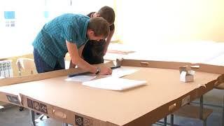 Дмитрий Миронов принял участие в открытии нового корпуса школы №43 Ярославля