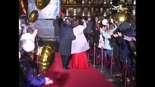 """В Самарском театре оперы и балета назвали имена победителей конкурса """"ТЭФИ-Регион"""""""