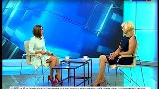 Интервью Т Бедерина