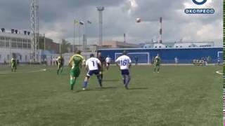 В Пензе прошел первый в истории региона круглосуточный футбольный матч