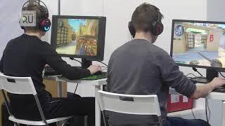 Зимний киберспортивный турнир от E–Tournament подходит к кульминации