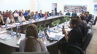 Волгоград стал площадкой проведения российско-узбекского молодежного форума