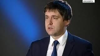 Вести.Интервью: министр цифрового развития Николай Распопин