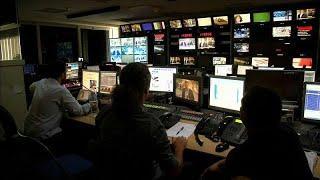 Жители Греции не доверяют СМИ