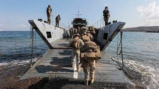 Кто и зачем увеличивает военное присутствие в Юго-Восточной Азии