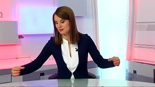"""Программа """"В центре внимания""""- интервью с Ольгой Смирновой"""